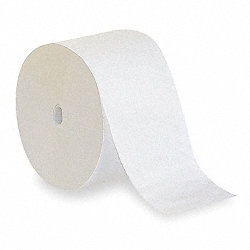 Toilet Paper,Compact,Coreless,2Ply,PK18