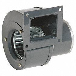 Outdoor Wood Furnace Boiler Blower Fan Dayton 1tdp7 Ebay
