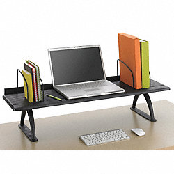 Modern Home Office Desk Desk Riser