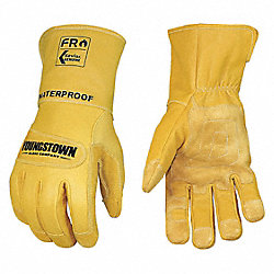 Cold Protection Gloves,Large,Pr