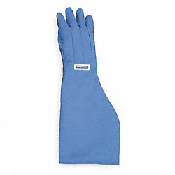 Cryogenic Glove,XL,Olefin/Polyester,PR