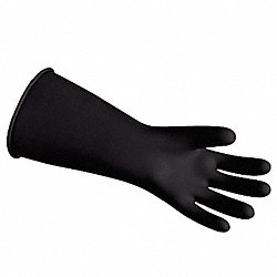 Electrical Glove Kit,Size 9,Black
