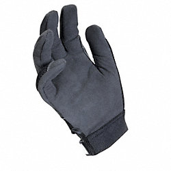 Mechanics Gloves,Gray,M,PR